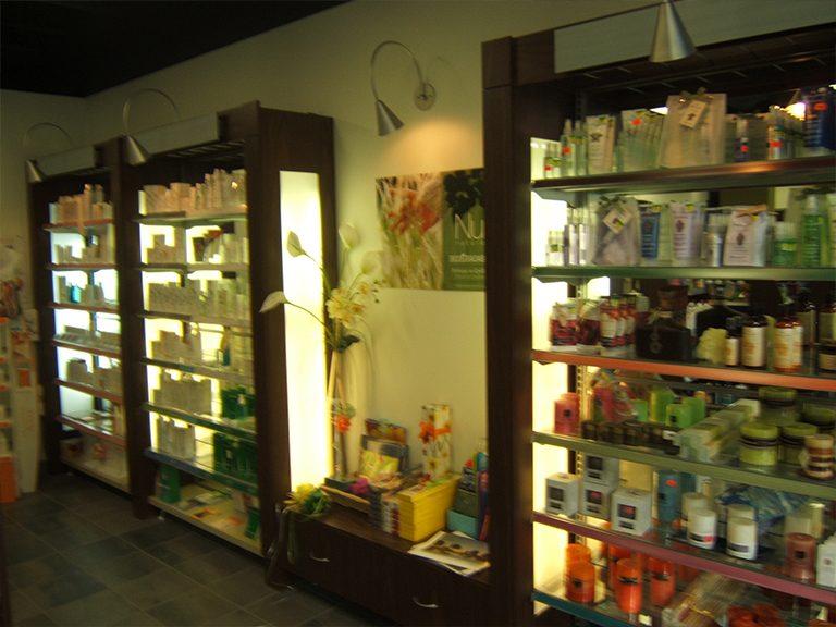 Conception et design de pharmacie à Vaudreuil-Dorion - Pharmatec