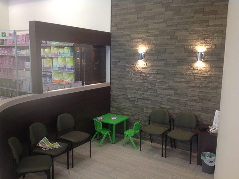 Création de pharmacie à Terrebonne - Pharmatec